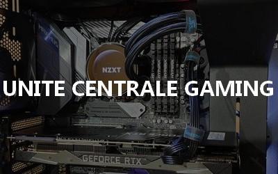 Categorie Unite centrale de Gaming
